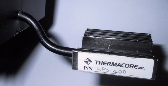Thermacore Heatpipe